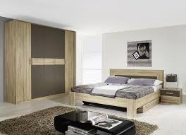 chambre contemporaine grise chambre moderne adulte deco