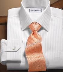 non iron dress shirts fact or fiction the paul fredrick blog