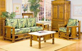 bamboo living room furniture all natural bamboo furniture bamboo