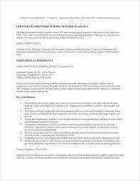 resume for substitute teaching position writing a resume for a teaching position best resume collection