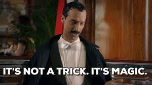 Magic Meme Gif - magic tricks gifs get the best gif on giphy