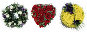 graveside flowers silk funeral sympathy graveside flowers