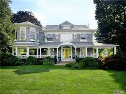 homes with wrap around porches wow house home with wraparound porch hicksville ny patch
