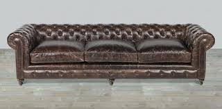 how long should a sofa last long leather sofa extra long welsh leather sofa how long bonded