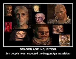 Dragon Age Meme - fextralife view topic da3 meme thread