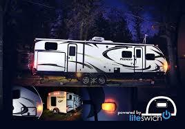 Awning String Lights Best Led Strip Lights For Camping Led Lights For Campers Led