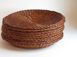 Wicker Paper Plate Holders Wholesale Wicker Paper Plate Holders Walmart Pictures To Pin On Pinterest