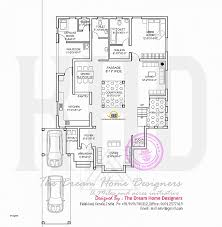 courtyard floor plans house plan new kerala traditional house plans with courtyard
