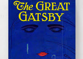 The Great Gatsby Images Iconic Book Covers As Gifs The Great Gatsby And Moby Become