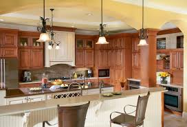 sierra vista cabinets specs features timberlake cabinetry photo sierra vista maple cognac kitchen