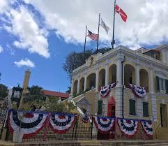 Virgin Islands Flag From Attorney To St Croix Beach Bum