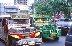 jeepney philippines philippines pictures manila luzon travel tagaytay taal volcano