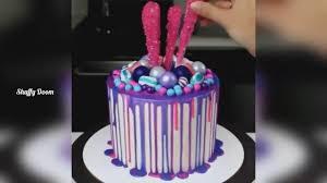 Cake Decorating At Home Amazing Cake Decorating Tutorials Easy Cake Decorating At Home