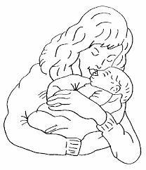 36 dessins de coloriage bébé à imprimer sur laguerche com page 2
