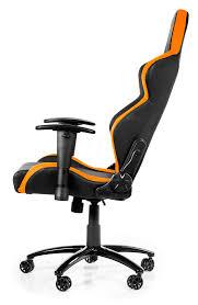 Office Furniture Chairs Png Ak K6014 Bo Akracing Player Gaming Chair Black Orange At