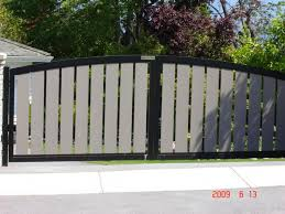 Top  Best Metal Gate Designs Ideas On Pinterest Iron Gate - Gate designs for homes