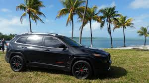 jeep cherokee black brilliant black jeep cherokee picture thread page 16 2014