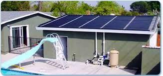 diy solar affordable diy solar pool heating intheswim pool