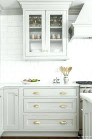 Light Colored Kitchen Cabinets Light Gray Backsplash Tile Marble Light Gray Kitchen Cabinets