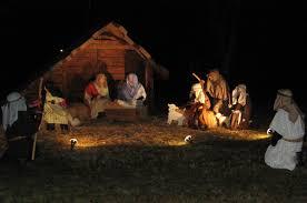 live nativity u2013 martin luther oshkosh