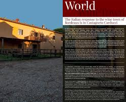 bolgheri wine town u2013 world wine town