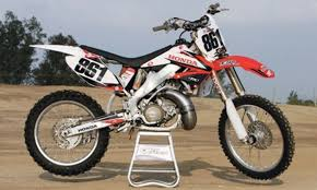 most expensive motocross bike how to build a freestyle dirt bike dirt rider