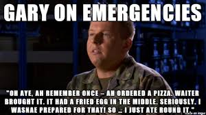 Gary Meme - gary tank commander on emergencies meme on imgur