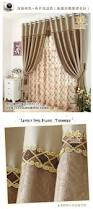 blackout window curtains shade cloth upscale modern living room