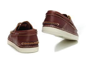 timberland classic men burgundy 2 eye boat shoes tim 042 cheap