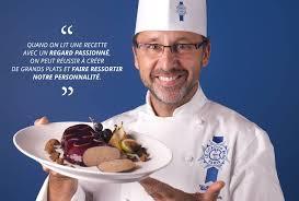 cordon bleu cours de cuisine de chef caussimon