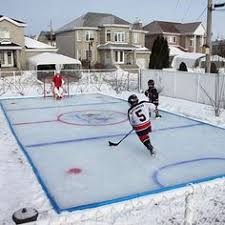 Backyard Rink Ideas Image 1 Backyard Rinks Pinterest See Best Ideas About