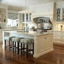 Modern White Bar Stool Kitchen Ideas With Island White S Shaped Dining Chairs Island