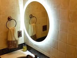 light up floor mirror install decorative light up vanity mirror cdbossington interior design