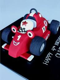 10 roary car cakes images race cars 3rd