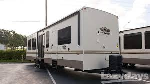 Cedar Creek Cottage Rv by 2014 Forest River Cedar Creek Cottage 40cck For Sale In Tampa Fl