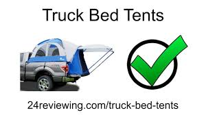 Ford F250 Truck Tent - best truck bed tents reviews 2016 youtube