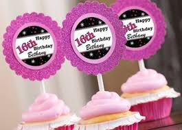 sweet 16 party decorations sweet 16 event supplies sweet sixteen party supplies stumps