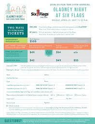 Free Tickets To Six Flags 49 Best Event Tickets Images Print Blank Invoice Demand Promissory