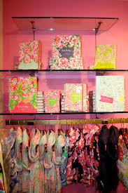 lilly pulitzer stores december 5th meet me at in the pink thepreppymag