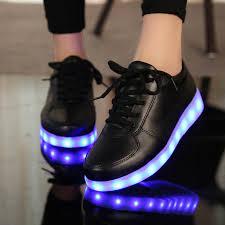how to charge light up shoes usb charger tenis led feminino simulation basket led enfant light up