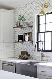 Kitchen Tile Design 37 Best White Spring Granite Images On Pinterest Kitchen Ideas