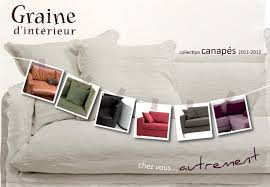 graine d int ieur canap interieur et canape gallery of housse de canap with interieur et