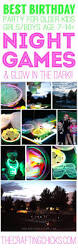 ideas for a halloween party games best 20 glow stick games ideas on pinterest camping activities
