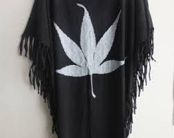 marijuana dress etsy