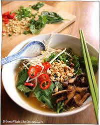 pho cuisine vegan pho it doesn t taste like chicken