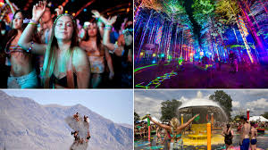 18 best u s summer music festivals from bonnaroo to edc photos