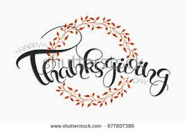 thanksgiving titles free vector stock graphics