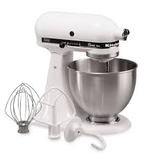 Kitchenaid Mixer Accessories by Kitchenaid 5 Quart Tilt Head Artisan Series Stand Mixer