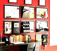 make your own hanging l hanging wall organizer office 15 diy wall organizers to make your