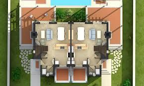 villa floor plans maser building alaçatı stone houses ii twin villa floor plans